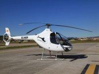 Helicóptero Coptering