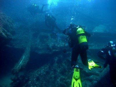 Curso Discover Scuba Diving, Tarifa