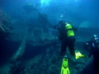 探索塔里法水肺潜水课程