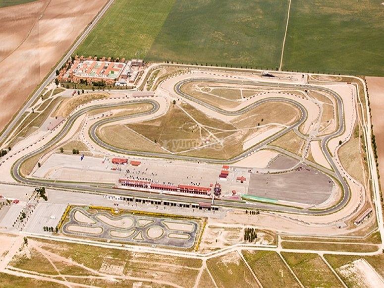 Albacete circuit