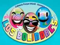 Parque Infantil Los Bolindres