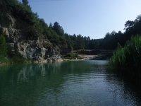 Paisajes de el rio