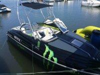 出租巨人船