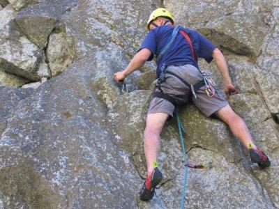 Corso di iniziazione Climbing Madrid, 28 e 29 giugno