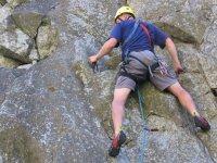 Climbing initation Madrid, 28 and 29 of June