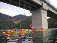 专家皮艇租赁Triathlones和材料