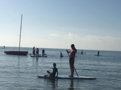 2 water sports&1 beach sport, adult course 4hrs