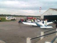 Practica el vuelo de forma segura y en un lugar con tradición
