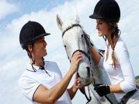 Cursos de equitación