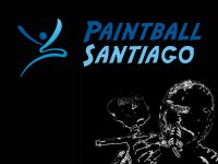Gaels Santiago Paintball