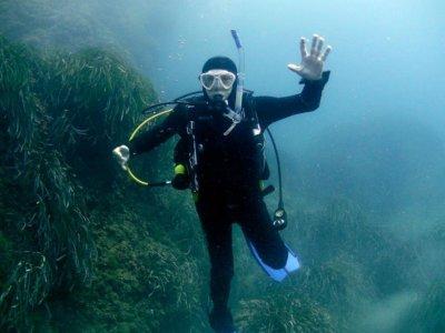 Oceano Buceo