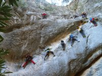 哈特费拉塔登山过程