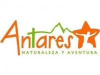 Antares Naturaleza y Aventura Vela
