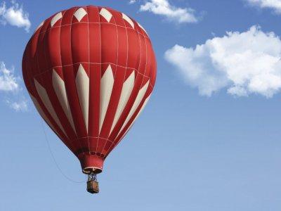Giro in mongolfiera attraverso Cerdanya, Tremp o Alt Urgell