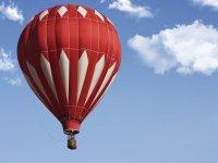 乘坐热气球穿越Cerdanya,Tremp或Alt Urgell