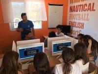 Dynamic English camp Castellón