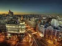 马德里中心
