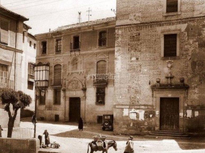 Toledo en la antiguedad