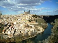 Personal guide: discover Toledo