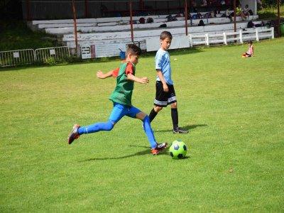 Pinpoil Ocio Campus de Fútbol