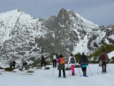 Bierzo Natura Raquetas de Nieve