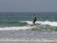 Surfing in Loredo