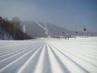 Esquí de fondo en León