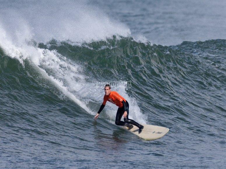 Surf en San Agustín