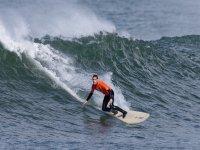 Surfeando en Gran Canaria