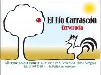 El Tío Carrascón Visitas Guiadas