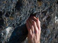 攀岩和速降课程