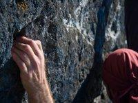 攀岩登山路线莱昂攀岩集团