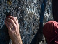 Climbing for groups in León