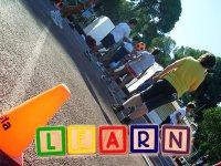 学习英语演奏