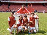 Soccer Football Events
