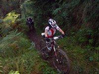 Ciclismo de montaña en León