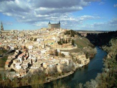 Personal Guide: Madrid y Toledo, 2 días