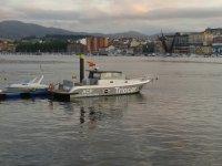 Disfruta de un paseo en barco