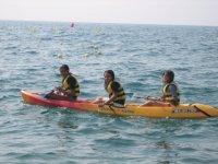 kayak de tres