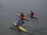 classes of canoe