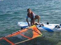 aprende a hacer windsurf
