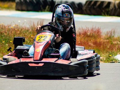 Martinamor Karting