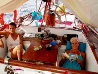 游览Columbretes群岛