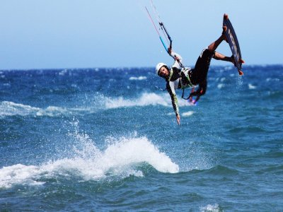 Tarifa Spin Out Kitesurf