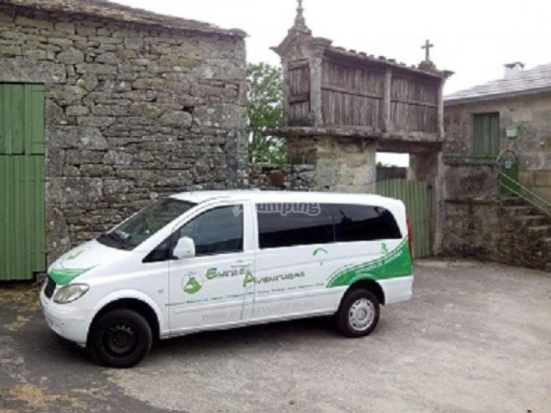 Assistance van