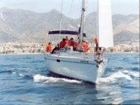 马贝拉帆船学校