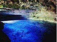Tancada洞科瓦萨坎帕纳