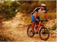 山地自行车之旅