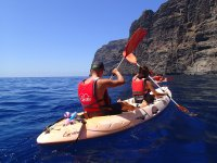 专业划船技术