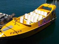 Barca a 12 posti